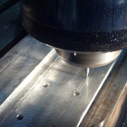 Machining & Other Services
