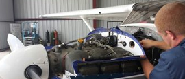 Specialized Aero, Tejas Aero