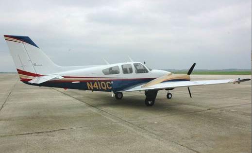 Beechcraft 1