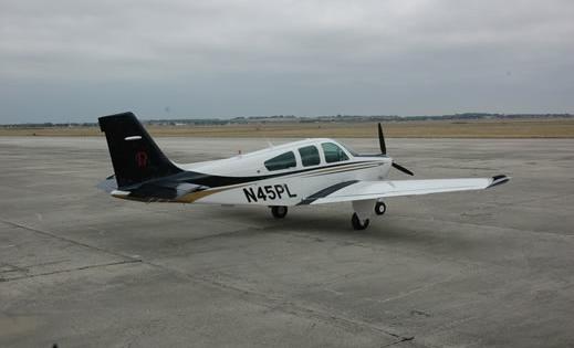 Beechcraft 2