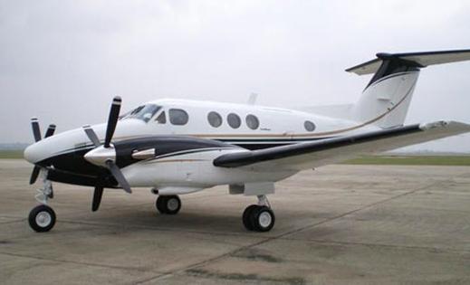 Beechcraft 7