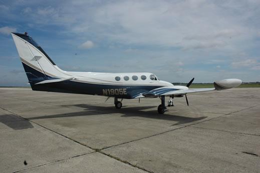 Cessna 10
