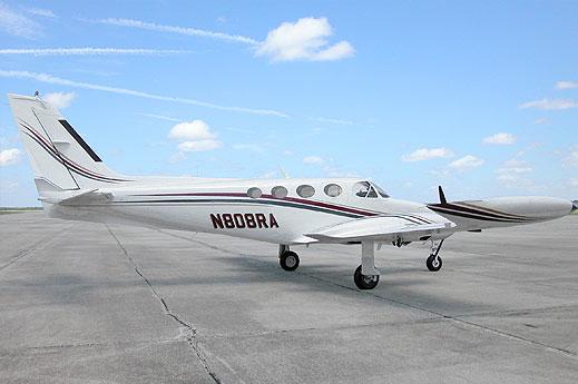Cessna 11