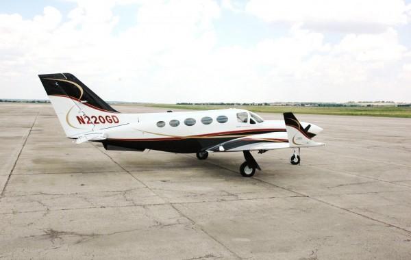 Cessna 27