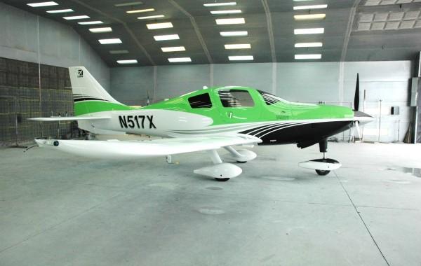Cessna 28