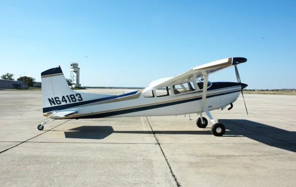 Cessna 31