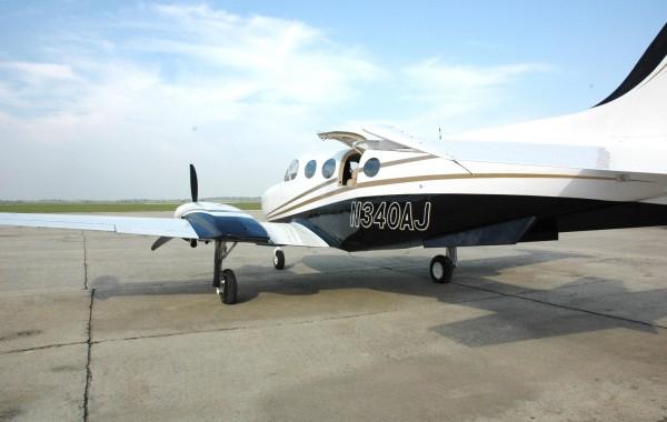 Cessna 33