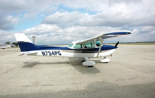Cessna 34