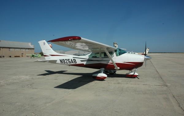 Cessna 35