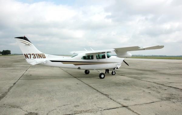 Cessna 37