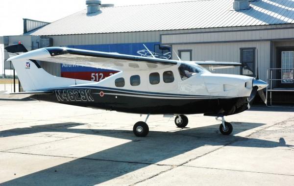 Cessna 38