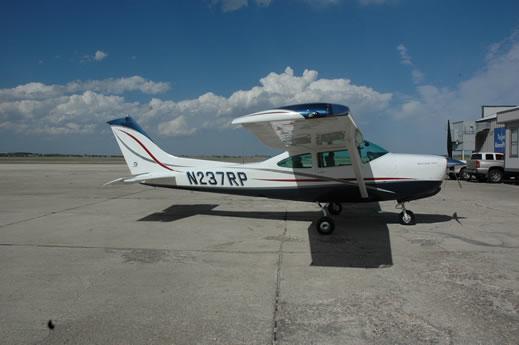 Cessna 8
