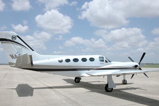 Cessna 9