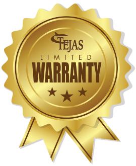 Tejas Aero Limited Warranty