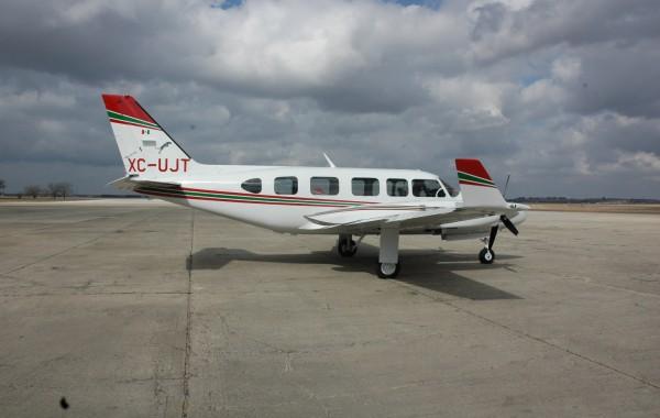 Piper 26