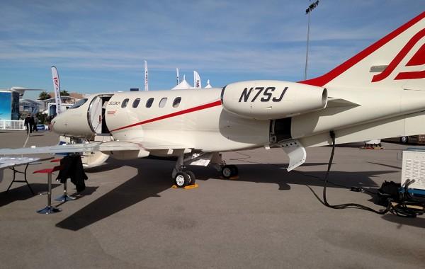 Jets 6
