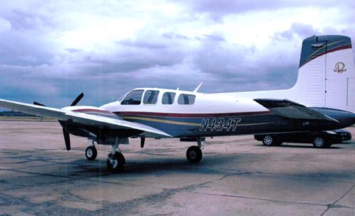 Beechcraft 21