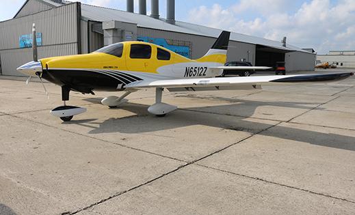 Cessna 42