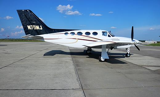 Cessna 43